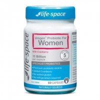 Urogen™ Probiotic for Women 60 Capsules